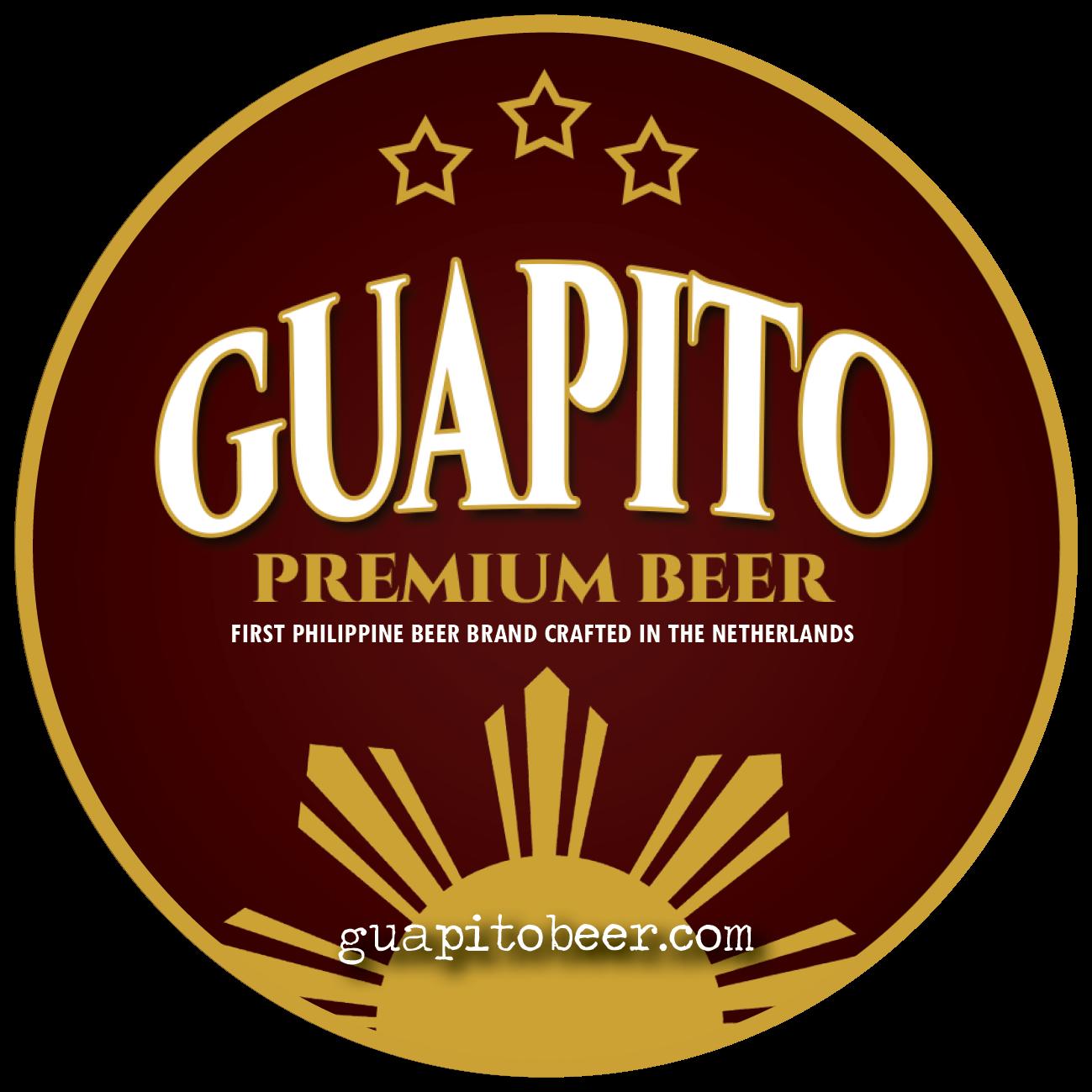 Guapito Beer